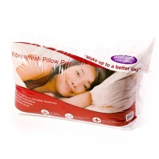 Irish Dreams Hollowfibre Pillow Pair