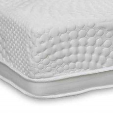 SleepSpa Gel Serene 2000 Pocket King (150cm) Mattress