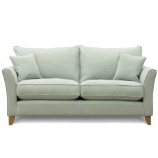 Collins & Hayes Ellison 2 Seater Sofa With Removable Covers Fabric A