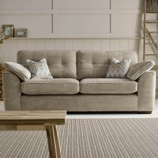 Carlyle 2 Seater Sofa Fabric C