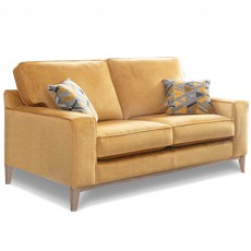 Halmstad 2 Seater Sofa Fabric SE
