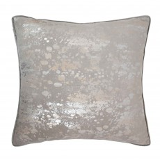 Scatter Box Kira Cushion 45cm x 45cm Taupe