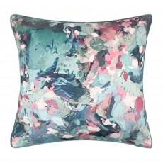 Scatter Box Irie Cushion 45cm x 45cm Blush & Sage