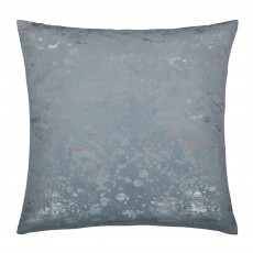 Scatter Box Kira Cushion 45cm x 45cm Cloud Blue