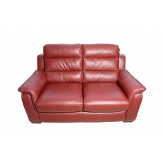 Antonio 2 Seater Power Reclining Sofa Leather Category 25