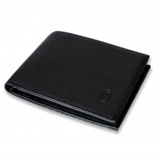 Tipperary Crystal Pimlico Men's Wallet Black