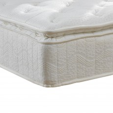 King Koil Spinal Pocket Pillow Top Small Double (120cm) Mattress