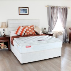 Odearest Powercourt 1600 Pocket Small Double (120cm) Mattress