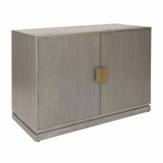 Mindy Brownes Lincoln 2 Door Sideboard Grey
