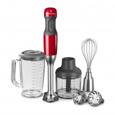 KitchenAid Empire Red Corded Hand Blender