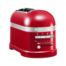 KitchenAid Artisan Empire Red 2 Slice Toaster