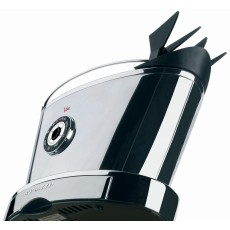 Bugatti Volo Chrome 2 Slice Toaster