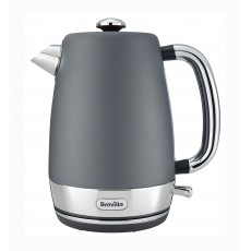Breville Strata Collection Kettle Grey