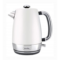 Breville Strata Collection White Kettle