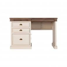 Cape Cod Painted Small Office Desk
