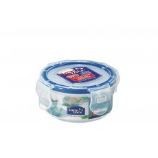 Lock & Lock Round 100ml Plastic Storage Container