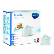 BRITA MAXTRA Pack of 12 Replacement Cartridges