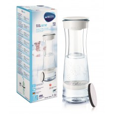 BRITA Fill & Serve 1.3L Carafe Teal