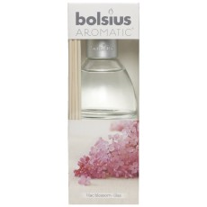 Bolsius Aromatic 45ml Lilac Reed Diffuser