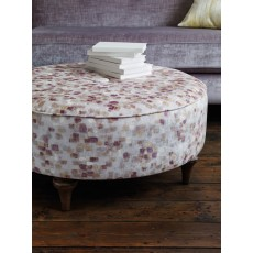 Parker Knoll Amelie Footstool Fabric C