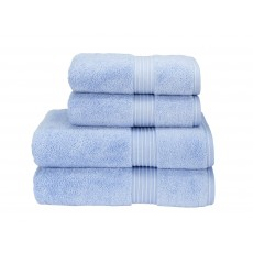 Christy Supreme Sky Hand Towel