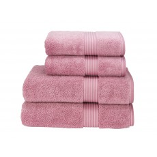 Christy Supreme Blush Bath Towel