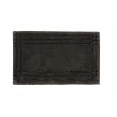 Christy Supreme Graphite Bath Mat