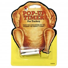 Eddingtons Pop Up Turkey Timer