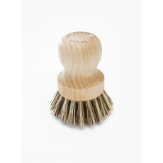 Eddingtons Wooden Pot Scrubbing Brush