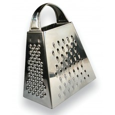 Eddingtons Stainless Steel Alexander The Grater