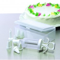 Eddingtons Progessive 10 Piece Cake Decorating Set