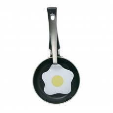 Eddingtons Mini Frying Pan & Egg Spatula