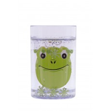 Eddingtons Eupicurean Frog Floatie Tumbler