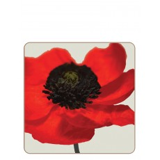 iStyle My Home Poppy Set of 4 Coasters