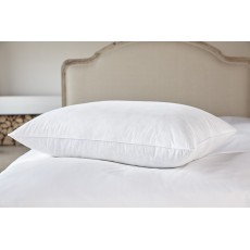 Snuggledown Scandinavian Duck Feather & Down Pillow Pair