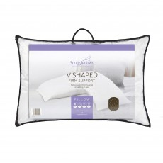 Snuggledown V Shaped Pillow