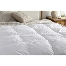 Snuggledown Goose Feather & Down Super King Duvet 10.5 Tog