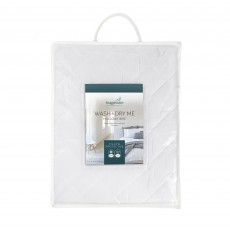 Snuggledown Wash & Dry Me Pillow Protector