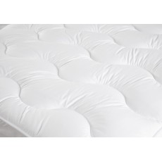 Snuggledown Scandinavian Single Mattress Topper