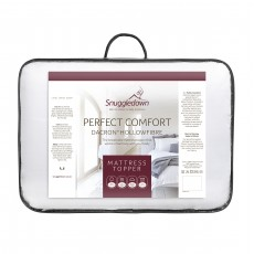 Snuggledown Perfect Comfort Single Mattress Topper