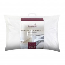 Snuggledown Perfect Comfort Hollowfibre Pillow