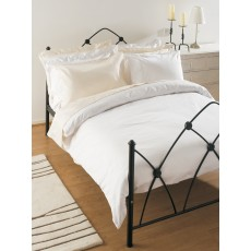 Belledorm 1000 Thread Count Egyptian Cotton Single Duvet Cover White