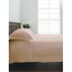 Belledorm 400 Thread Count Egyptian Cotton King Oxford Duvet Cover Cream