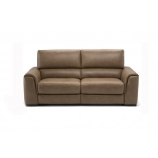 Natuzzi Editions Catania 2 Seater Sofa Leather Category 20