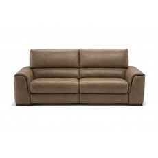 Natuzzi Editions Catania 3 Seater Sofa Leather Category 20