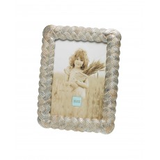 "Mindy Brownes 5"" x 7"" Love Knot Photo Frame"