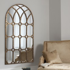 Gallery Khadra Mirror