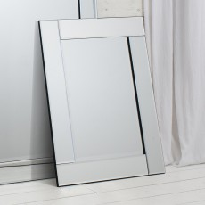 Gallery Appleford Small Mirror