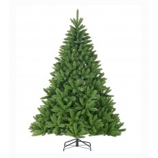 Canwood 185cm/6ft Traditional Christmas Tree