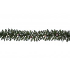 Empress 180cm Spruce Green Garland